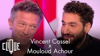 Download Vincent Cassel : ″Je pense que la télé rend con″ Video