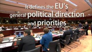 Download European Council, Council of Europe: same thing? Video
