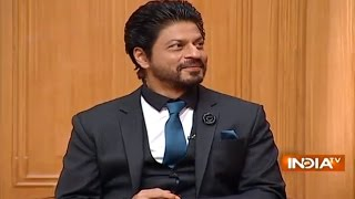 Download Shah Rukh Khan in Aap Ki Adalat (Full Interview) Video