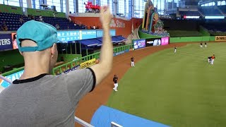 Download Bad luck at Marlins Park Video