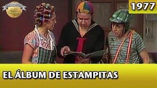 Download El Chavo   El álbum de estampitas (Completo) Video