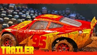Download Cars 3 (2017) Disney Nuevo Tráiler Oficial #4 Subtitulado Video