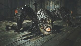 Download Resident Evil 7 - All Boss Fights / All Bosses Video