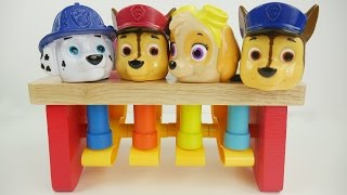 Download Paw Patrol Toys for Preschool Toddler Learning Colors & Counting with Best Kid Learning Color Change Video