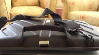 Download Сумка Thule Gauntlet 15″ MacBook Pro Attaché Video