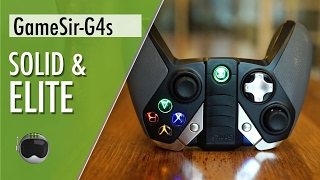 Download GameSir G4s Review Indonesia: Gamepad Solid & Elite Video