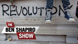Download The Big School Walkout   The Ben Shapiro Show Ep. 496 Video
