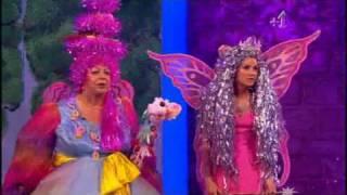 Download Paul O'Grady Show - LAST EVER Christmas Panto - 2009 - Part 2 Video