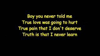 Download Ella Henderson - Ghost Lyrics Video
