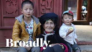 Download The Land Where Women Rule: Inside China's Last Matriarchy Video