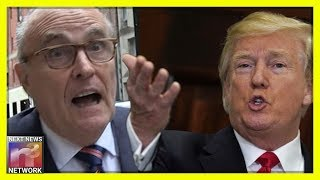 Download DEEP STATE STRIKES AGAIN! Feds Arrest 2 Trump Donors – Giuliani VOWS to Hit Back! Video