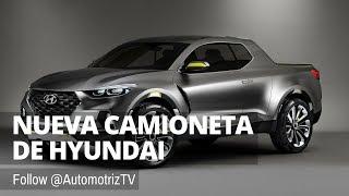 Download ¿La nueva Camioneta de Hyundai? Video