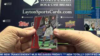 Download 2017 18 Panini Totally Certified Basketball Hobby 8 Box Case Break #7 – TIERED RANDOM TEAMS Video