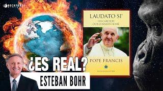 Download La agenda oculta del Cambio Climático – Esteban Bohr Video