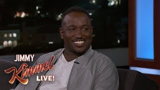 Download Hannibal Buress Thinks Making Movies is Boring Video