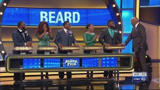 Download Beard Family on Family Feud Video