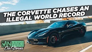 Download Can a C7 Corvette become America's fastest car? Video