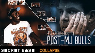 Download How the Chicago Bulls self-destructed after Michael Jordan and Phil Jackson left | Collapse Video