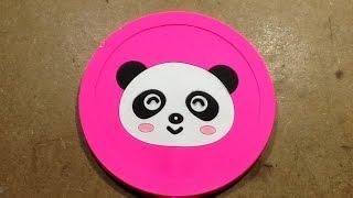 Download Pink USB panda versus 240V. Video