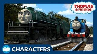 Download Meet Sam - A New Friend On Sodor | Meet the Engines | Thomas & Friends Video