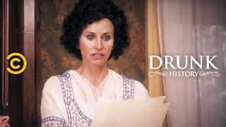 Download Drunk History - Edith Wilson: The First Female President Video