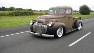 Download Stacey's Rod Shop - The RAT ROD ep.1 Video