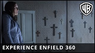 Download The Conjuring 2 - Experience Enfield 360 Video - Official Warner Bros. UK Video