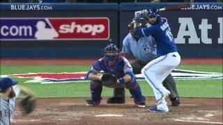 Download Blue Jays vs Rangers - Game 5 ALDS 2015 Highlights - HD Video