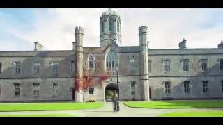 Download Get The Edge: NUI Galway postgraduate studies Video