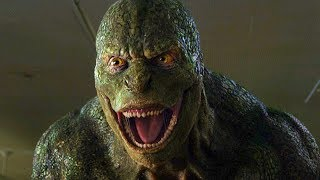 Download Spider-Man vs The Lizard - School Fight Scene - The Amazing Spider-Man (2012) Movie CLIP HD Video