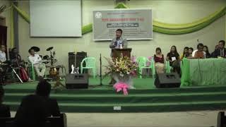 Download TCYF Inkhawmpui Sermon by Frederick Lalrindika Sunday Zan Video