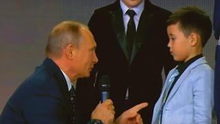 Download Predsednik Putin o granicama Video