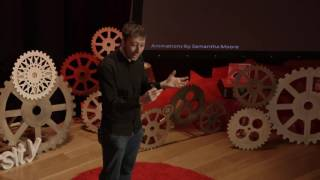 Download The Curious World of Synaesthesia | Jamie Ward | TEDxCambridgeUniversity Video