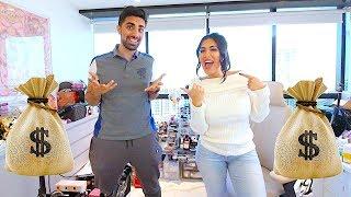 Download MEET THE BILLIONAIRE GIRL OF DUBAI !!! Video