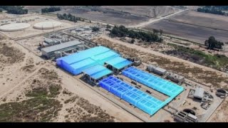 Download How Israel became a leader in water use in the Middle East Video