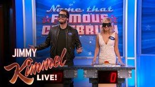 Download Name That Famous Celebrity - Chris Pratt vs. Abby Elliott Video