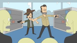 Download What You Wish Would Happen on the Walking Dead Video