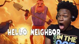 Download Hello neighbor | Part 1 Video