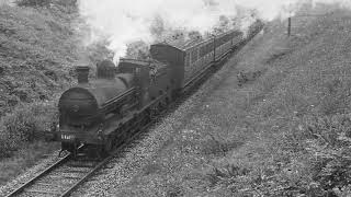 Download Cork to Youghal Trains captured by James Burke on one day Video