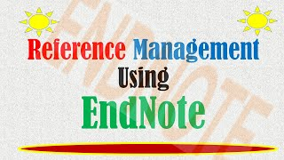 Download Learn EndNote: Step by Step Tutorial Video