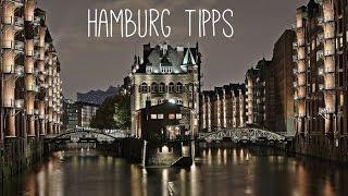 Download Hamburg Tipps | Sehenswürdigkeiten und Fotospots in Hamburg Video