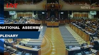 Download National Assembly plenary: 28 February 2017 Video