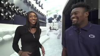 Download Take a behind-the-scenes look at Penn State's facilities | ESPN Video