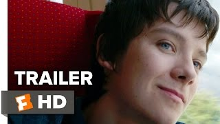 Download A Brilliant Young Mind Official Trailer 1 (2015) - Asa Butterfield Movie HD Video