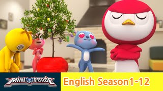 Download [English ver.dub ]MINIFORCE Season1 Ep12: Fatally Delicious Candy Video