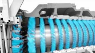 Download New Siemens Gasturbine Video
