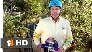 Download Daddy's Home (2015) - Skateboard Dad Scene (3/10) | Movieclips Video