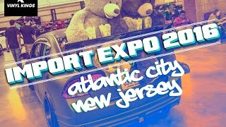 Download ImportExpo 2016! Atlantic City - New Jersey Video