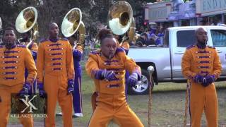 Download Alcorn State University v.s. Fort Valley State University @ Endymion 2016 Video
