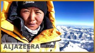Download Deaths spike on Mt. Everest Video